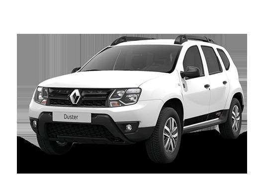 Duster Dakar 16V 2.0 4x4