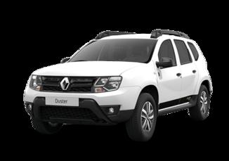 Dakar 16V 2.0 4x4