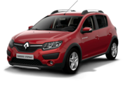 Stepway Expression 1.6 16v SCe