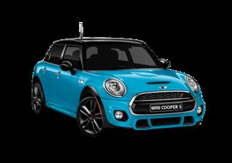 Cooper S Top