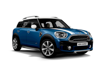 Countryman Cooper S ALL4